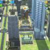 シムシティレベル15ー街の設備の拡張