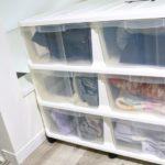 衣替え時の防虫対策で衣類の虫から服を守ろう